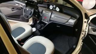 bbriccardo - Pulizia interni Lancia Ypsilon 2005 1711