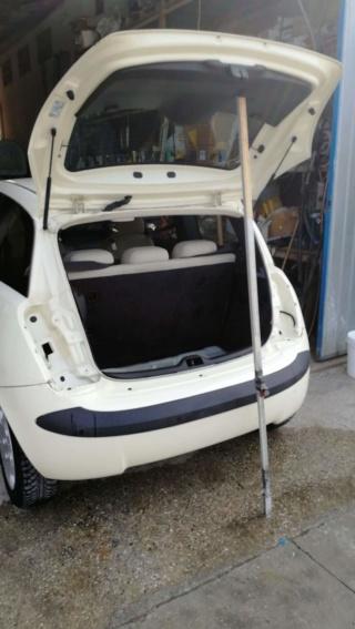 bbriccardo - Pulizia interni Lancia Ypsilon 2005 511