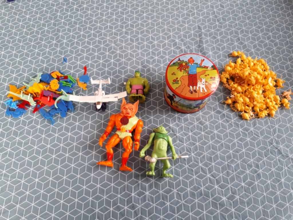 Trouvailles en Brocante, Bourse Aux jouets, Vide Greniers ... - Page 60 20200210
