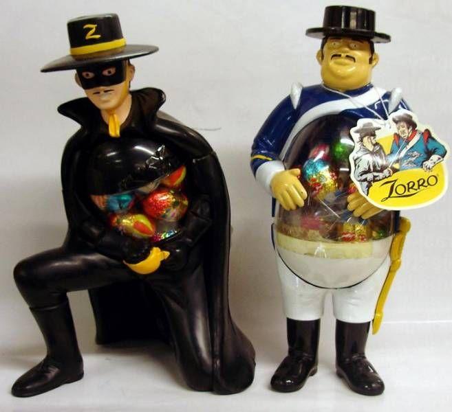 Trouvailles en Brocante, Bourse Aux jouets, Vide Greniers ... - Page 60 Zorro-10