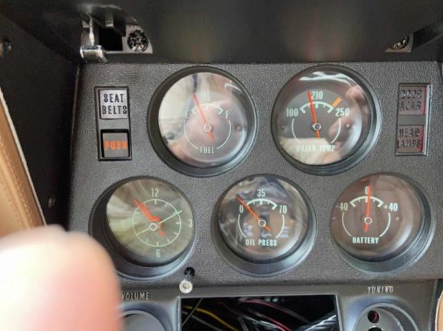 Température moteur C3 - Page 4 C112