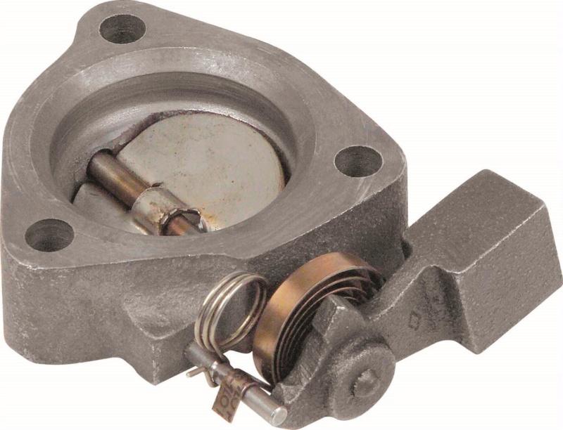 X-pipe inox pour C3 Big Block 454 de 70 Oer-3810