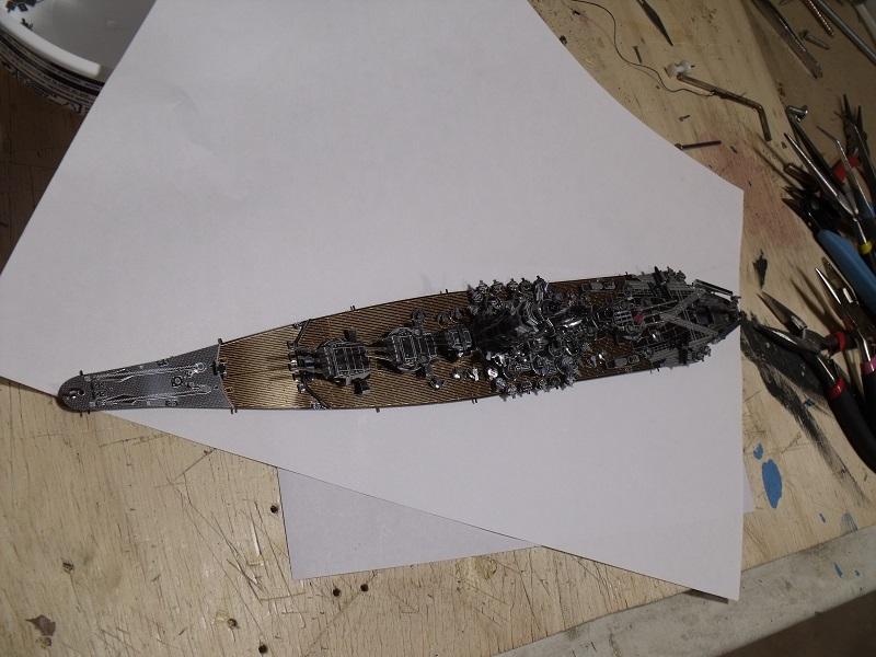 YAMATO metal 1/900 - Page 2 Dscf6257
