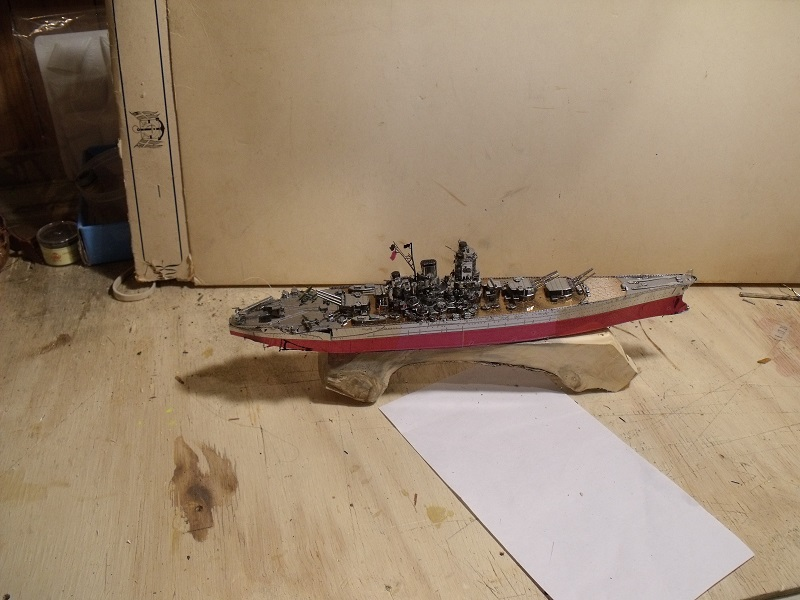 Yamato métal 1/900° Dscf6266