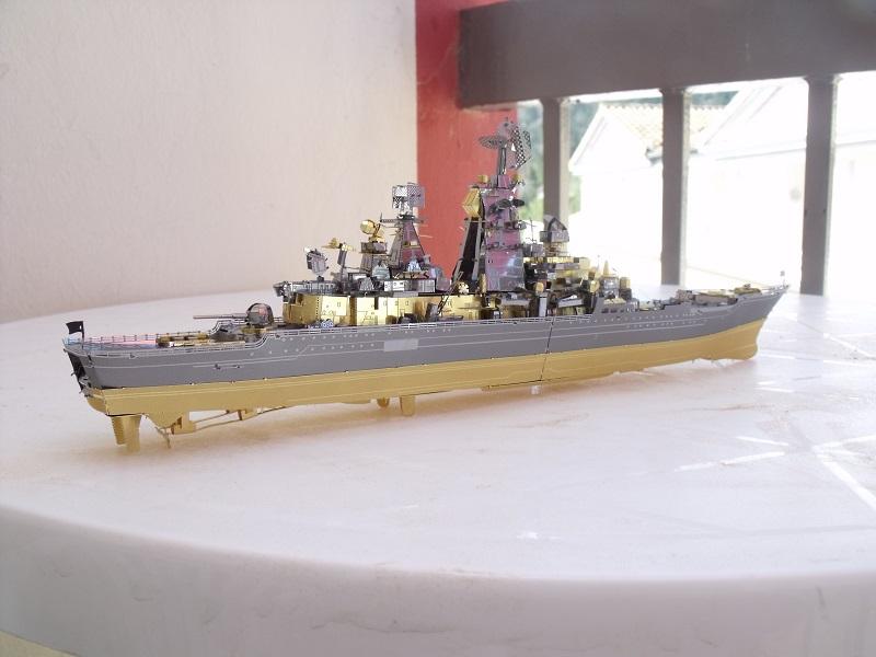 PYOTR VILIKIY croiseur russe Dscf6333