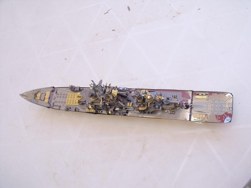 PYOTR VILIKIY croiseur russe Dscf6334
