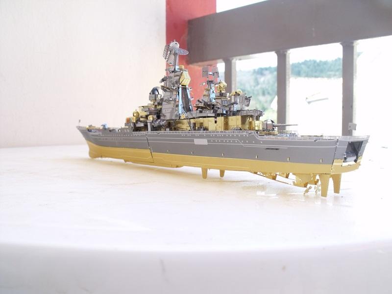 PYOTR VILIKIY croiseur russe Dscf6336