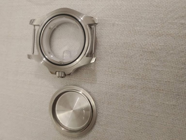 [Vendo] caixa Parnis + 4 biseis cerâmicos + 2 mostradores ETA2824  Img_2074