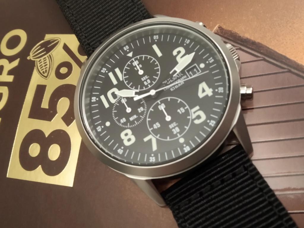 Pulsar PM3175X1 - o remake do cronografo da RAF Img_2084