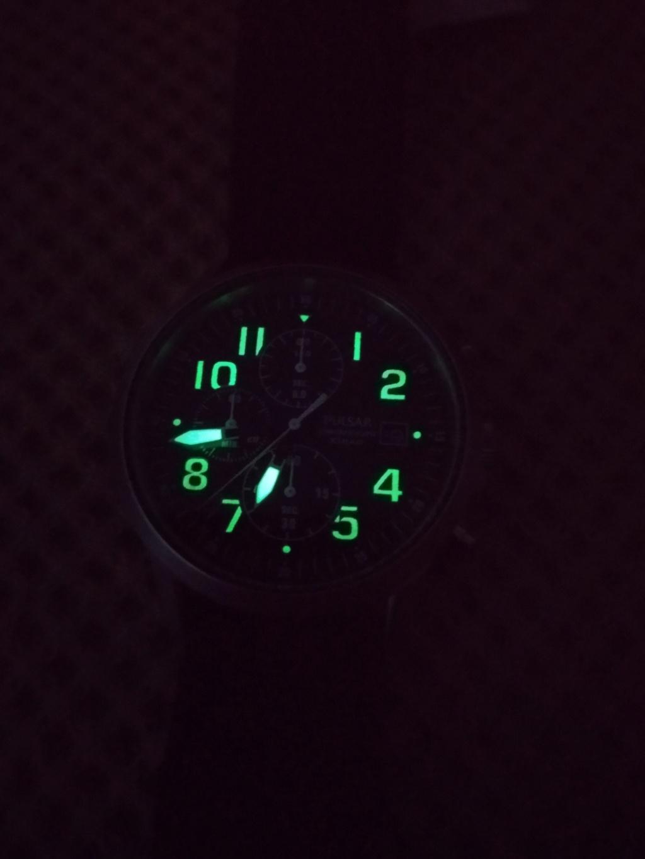 [Vendo] crono Pulsar militar novo com etiquetas - 60€ Img_2095
