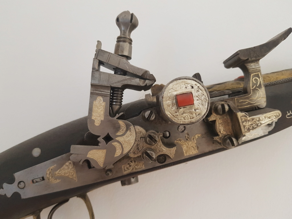 fusil d'Afrique du sud 20190811