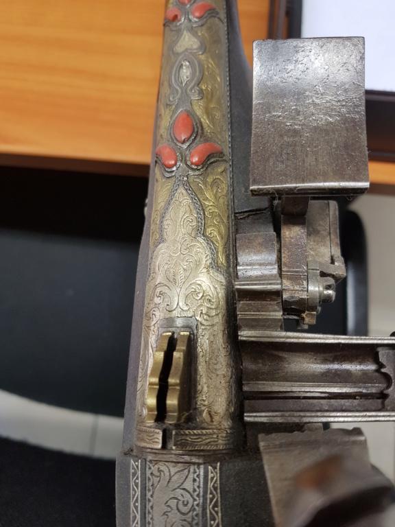 fusil d'Afrique du sud 20190815