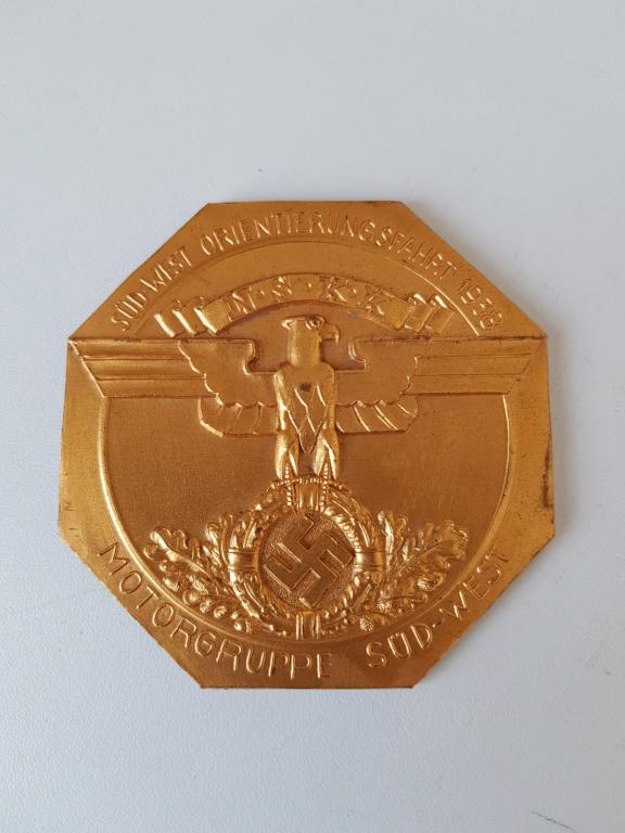 Médaille 20200410
