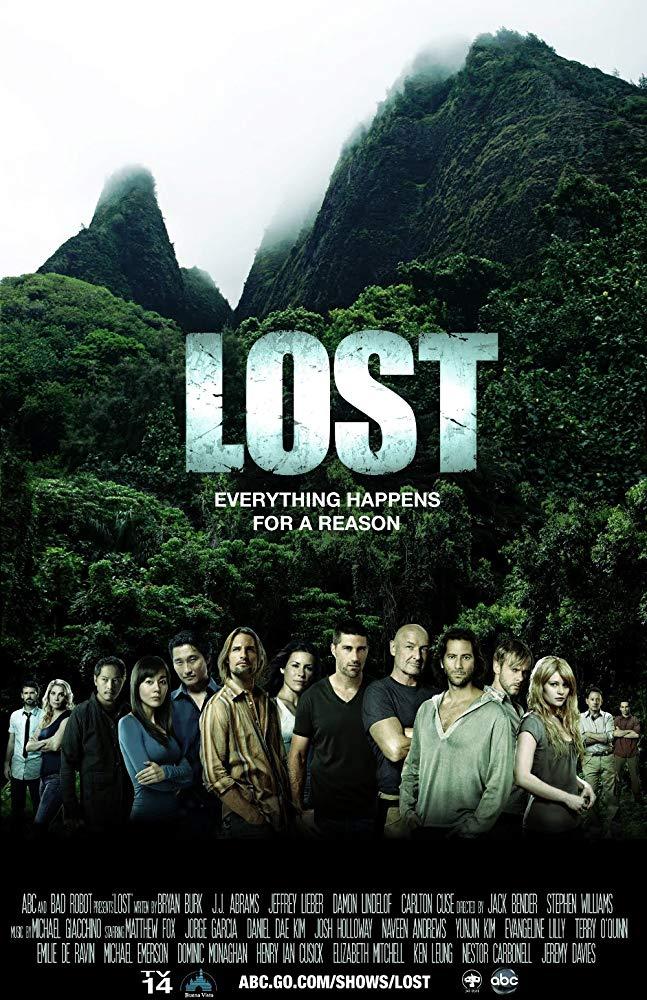 Perdidos (Lost) (2004-2010) - Página 2 012