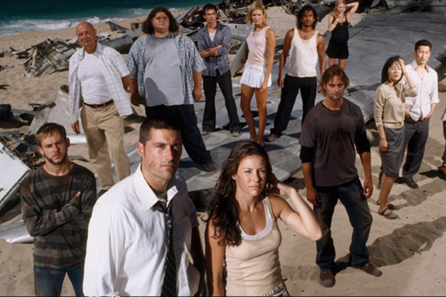 Perdidos (Lost) (2004-2010) - Página 3 1218