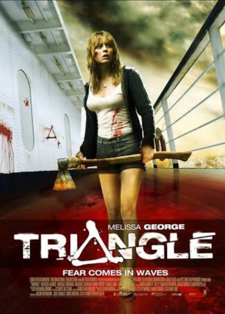 Triangle (2009) 1294