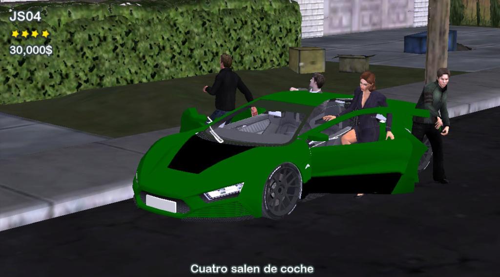 VideoTutorial: Como Hacer que los coches sean usables (que se muevan y se puedan conducir, vamos) - Página 2 1359