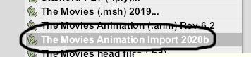 Tutorial Cómo editar las animaciones para nuevas escenas - Página 19 1409
