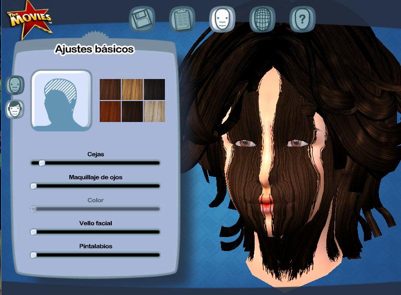 Tutorial introducir nuevos peinados - Página 4 173