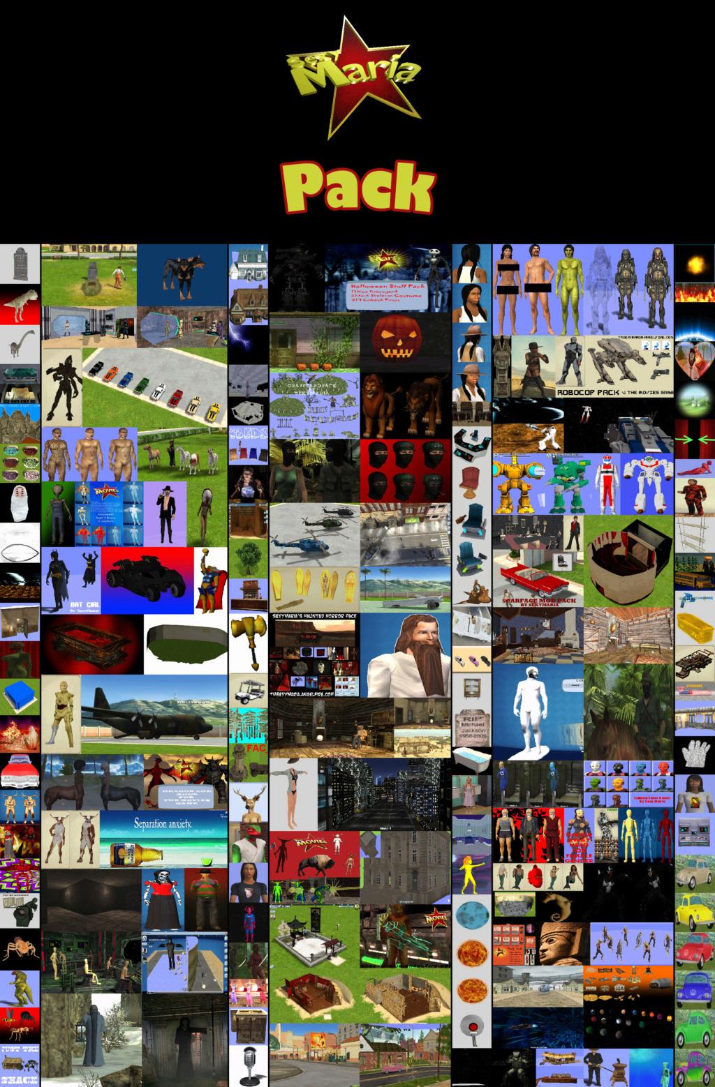 Páginas para descargar MODS del juego The Movies - Página 2 181