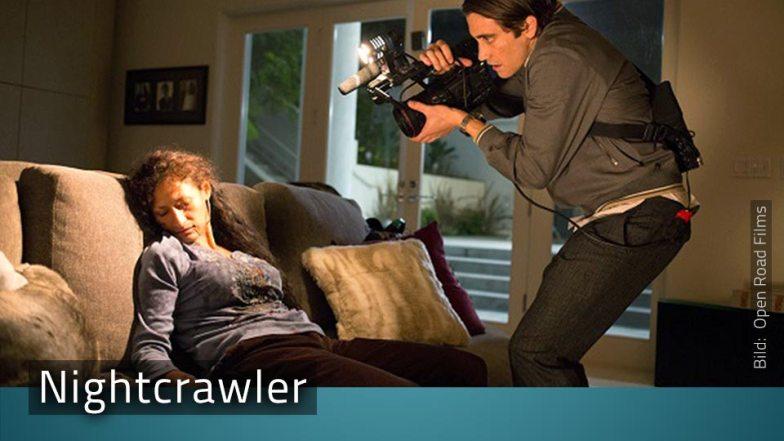 Nightcrawler (2014) 2107