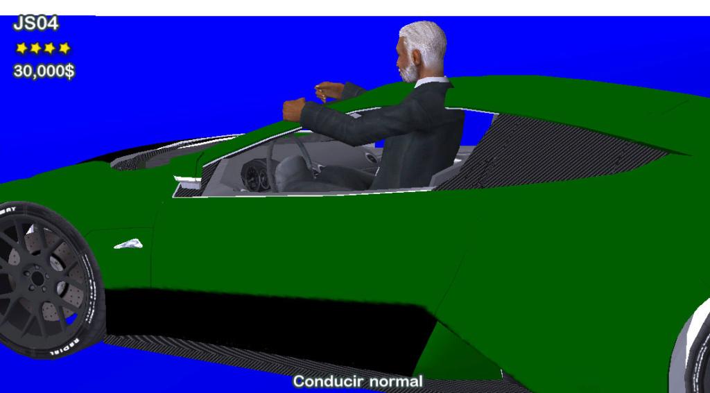 VideoTutorial: Como Hacer que los coches sean usables (que se muevan y se puedan conducir, vamos) - Página 2 2143