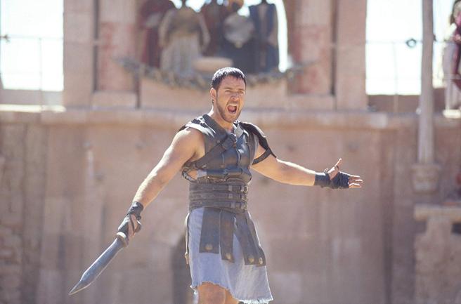 Gladiator (2000) 2158