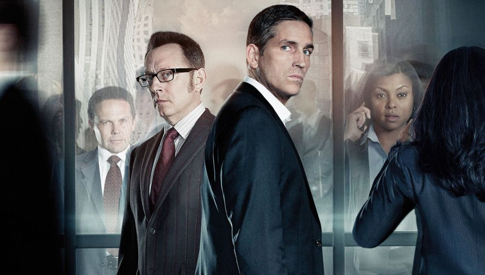 Person of Interest 277
