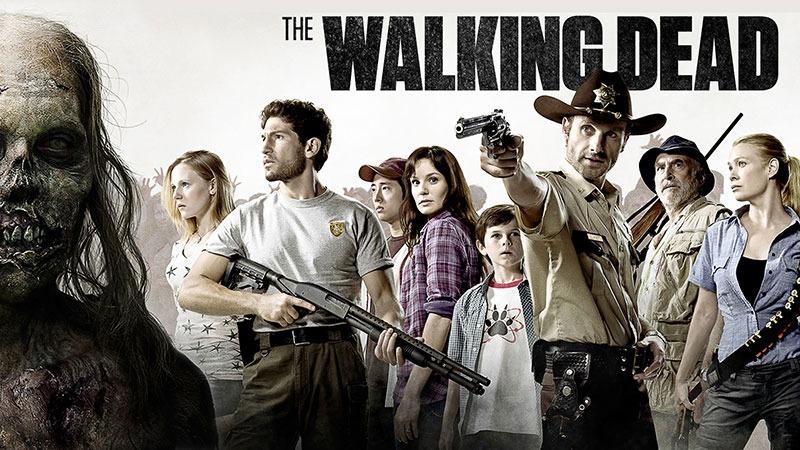The Walking Dead 435