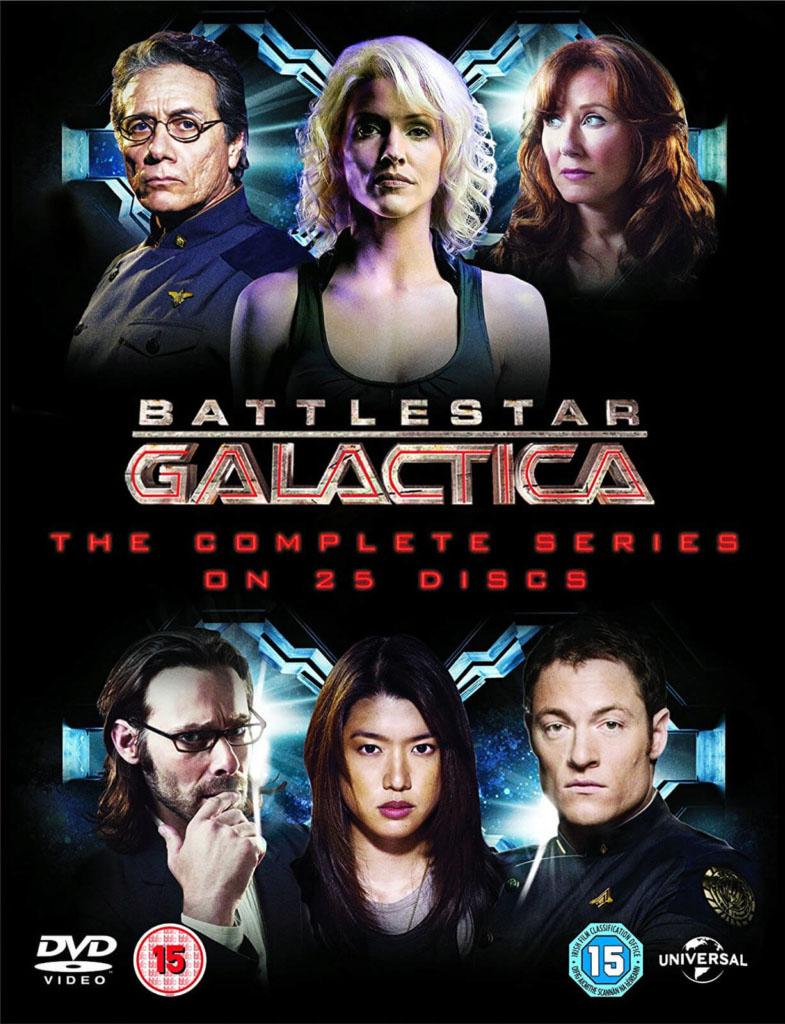 Galactica G410