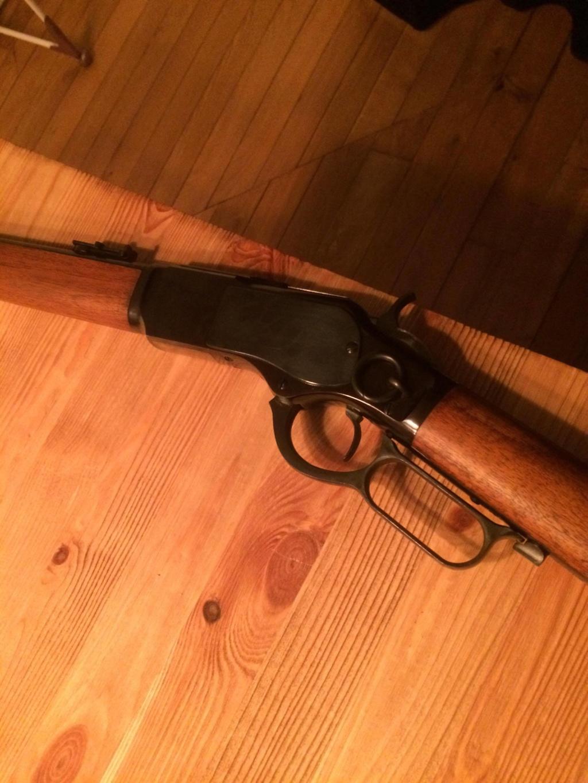 Vend Carbine UBERTI 1873 44-40 25371310
