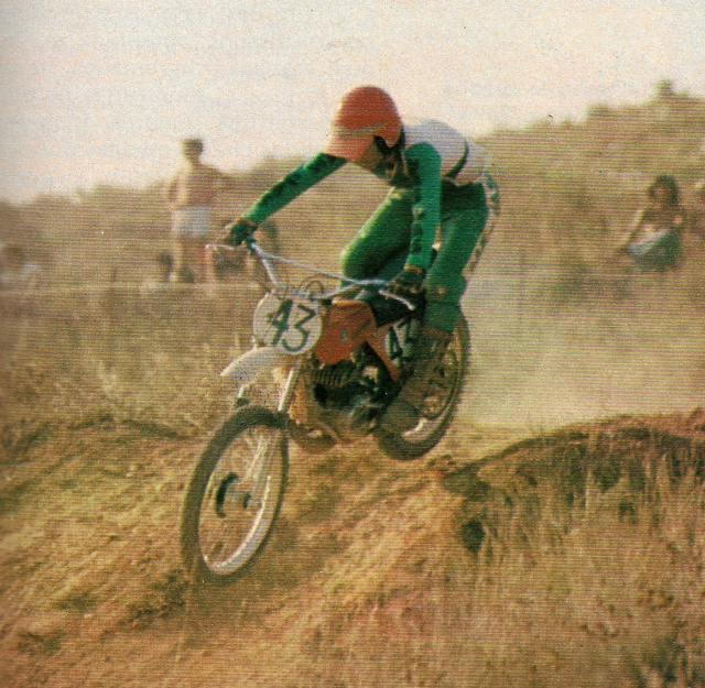Porque no bultaco o montesa cross 75? Escane12