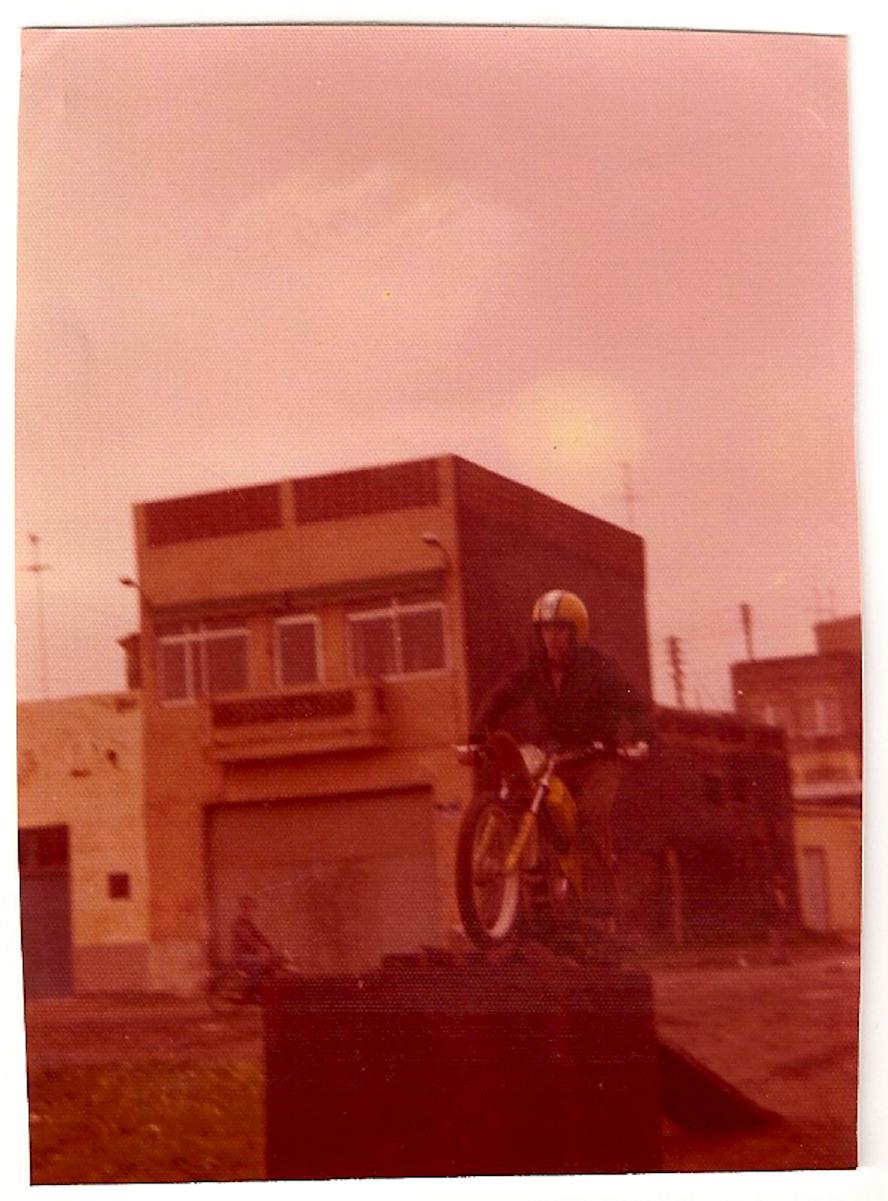 Historia de mi Minicross Y YO. Escane13