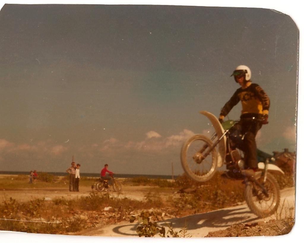 Historia de mi Minicross Y YO. Escane14