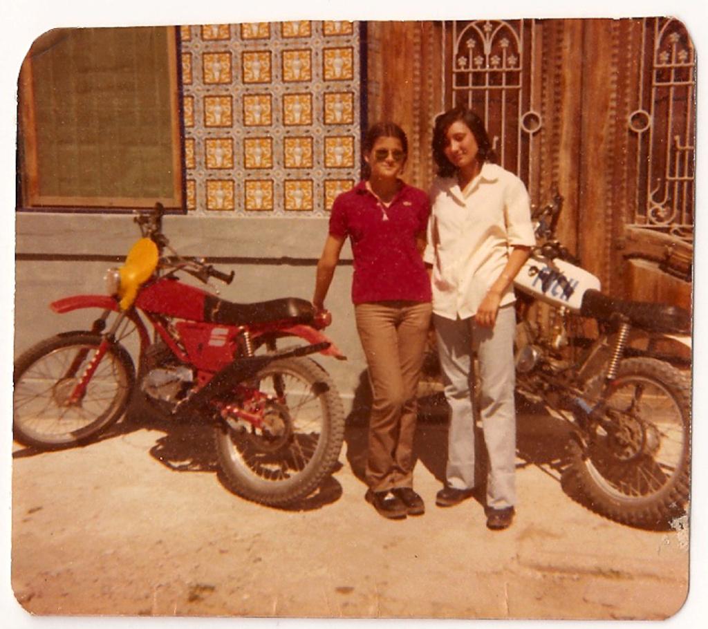 Historia de mi Minicross Y YO. Escane16