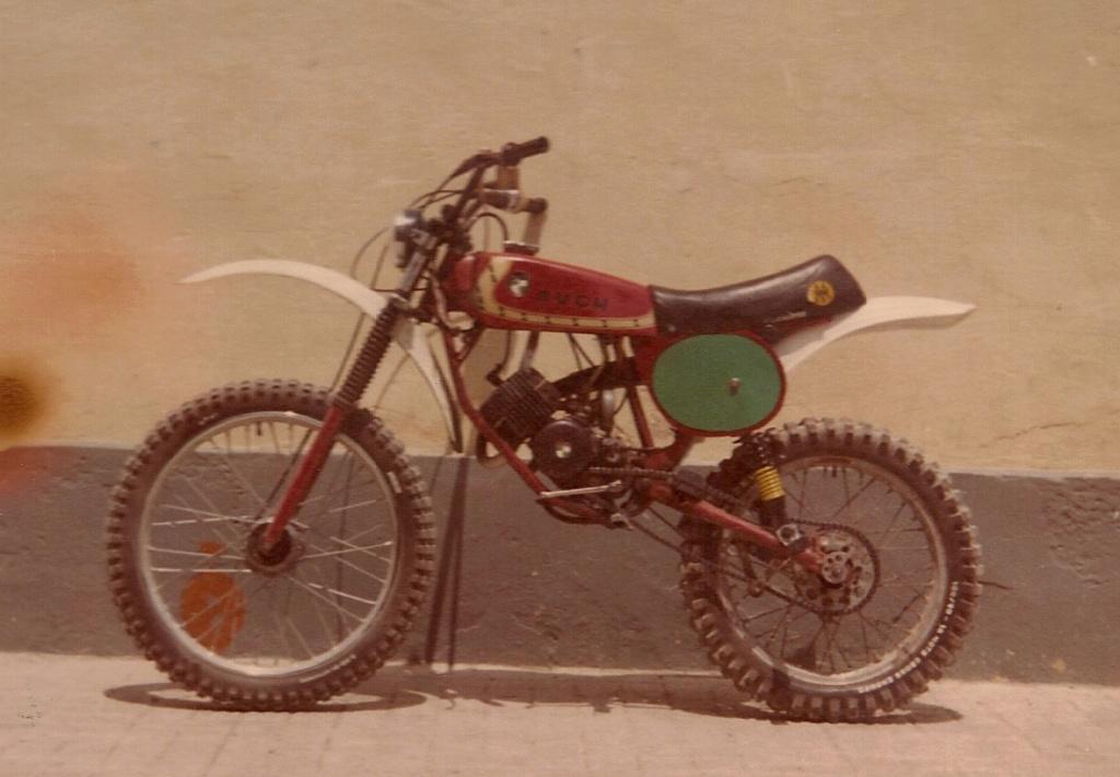 Historia de mi Minicross Y YO. Escane18