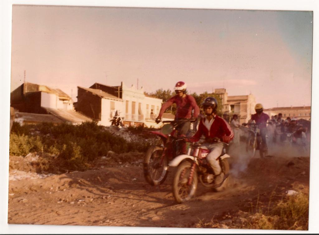 Historia de mi Minicross Y YO. Escane19