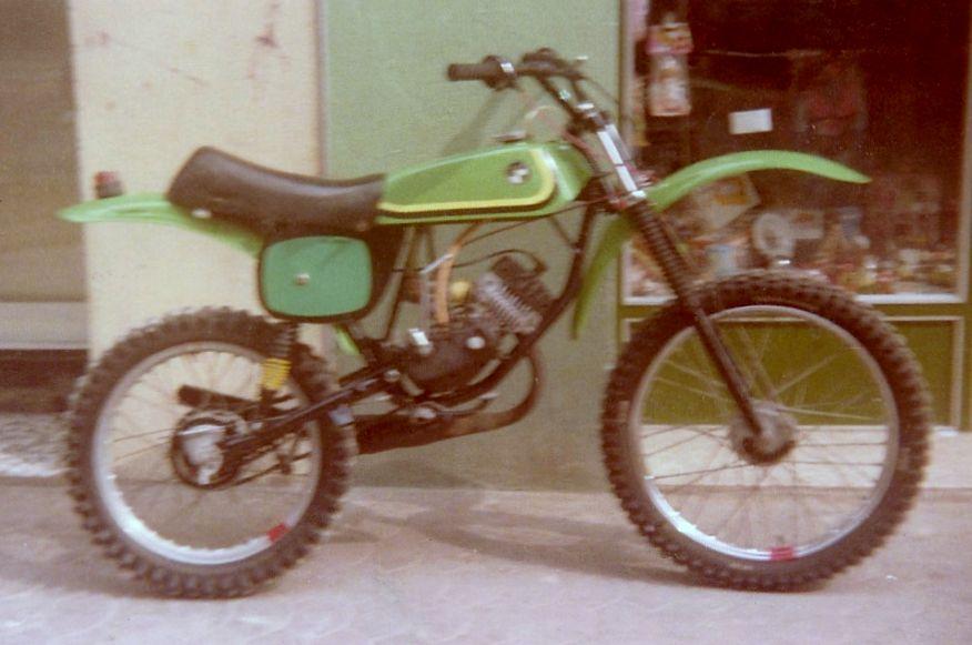 Historia de mi Minicross Y YO. Escane24