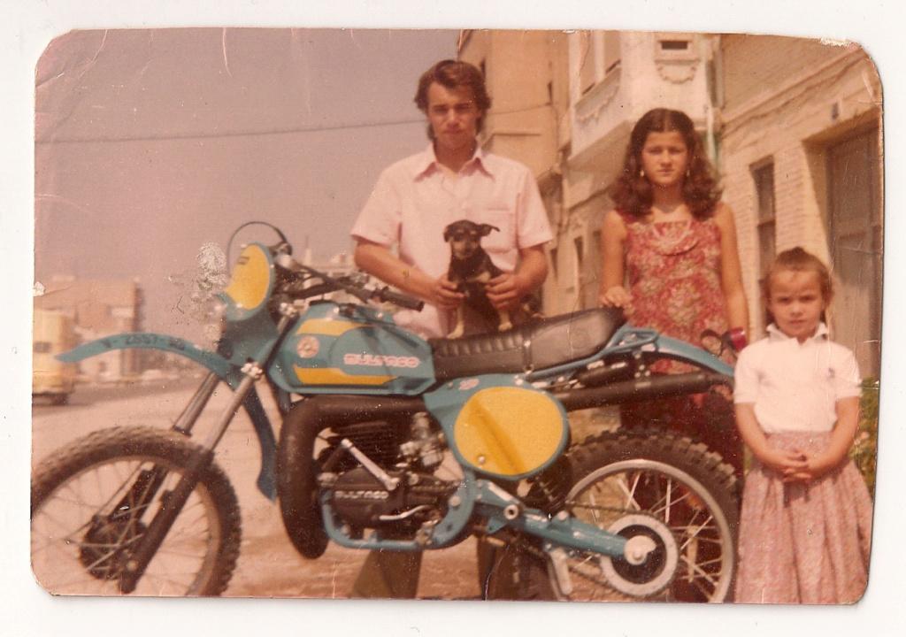 Historia de mi Minicross Y YO. Escane26
