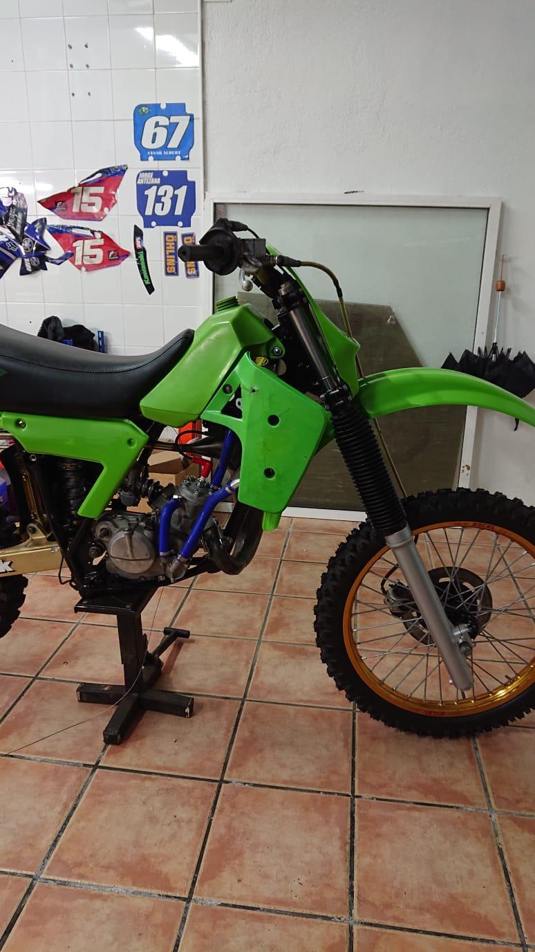 KX 80 big 1983  restauracion - Página 2 Img-2012