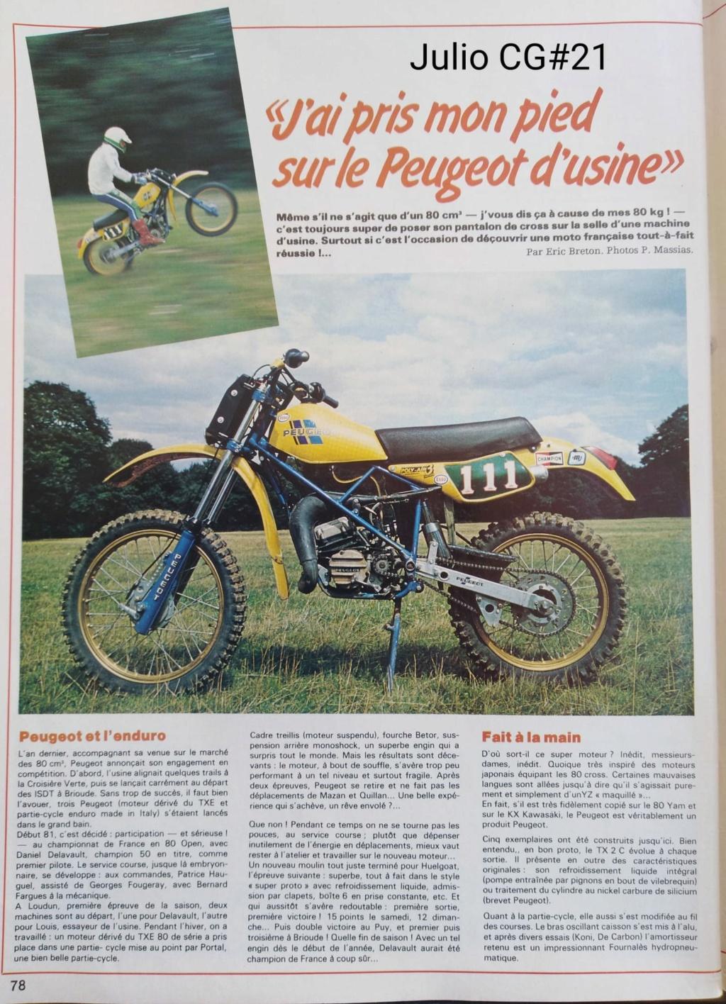 Peugeot 80 Enduro. Img-2031