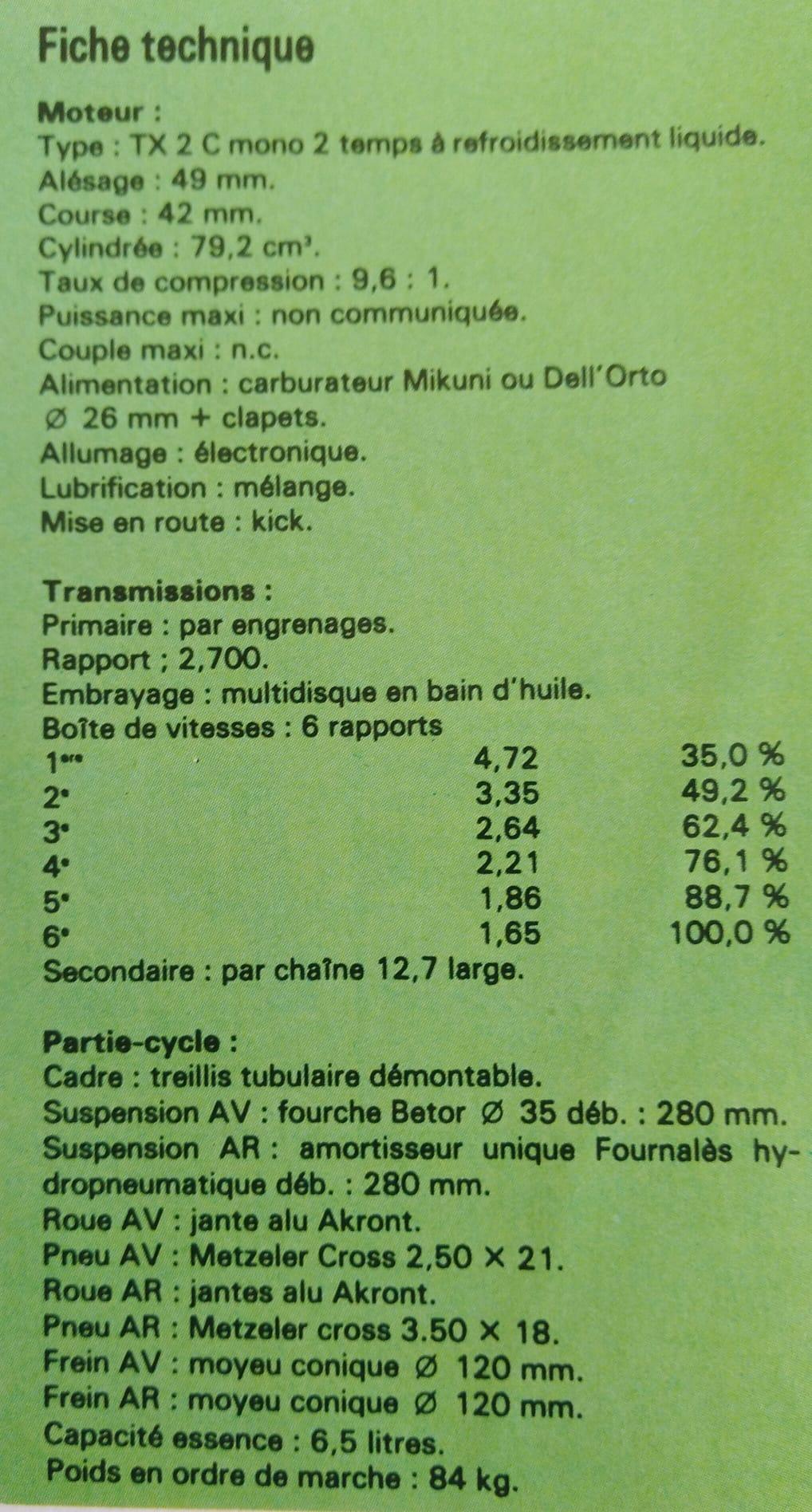 Peugeot 80 Enduro. Img-2037