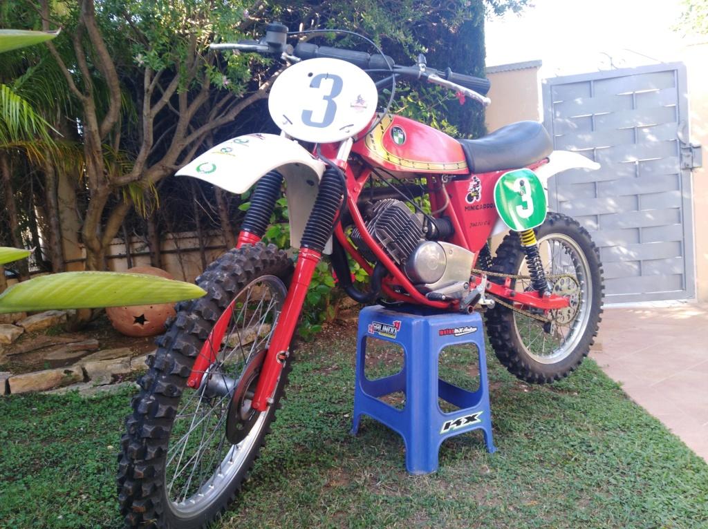 Historia de mi Minicross Y YO. Img_2046