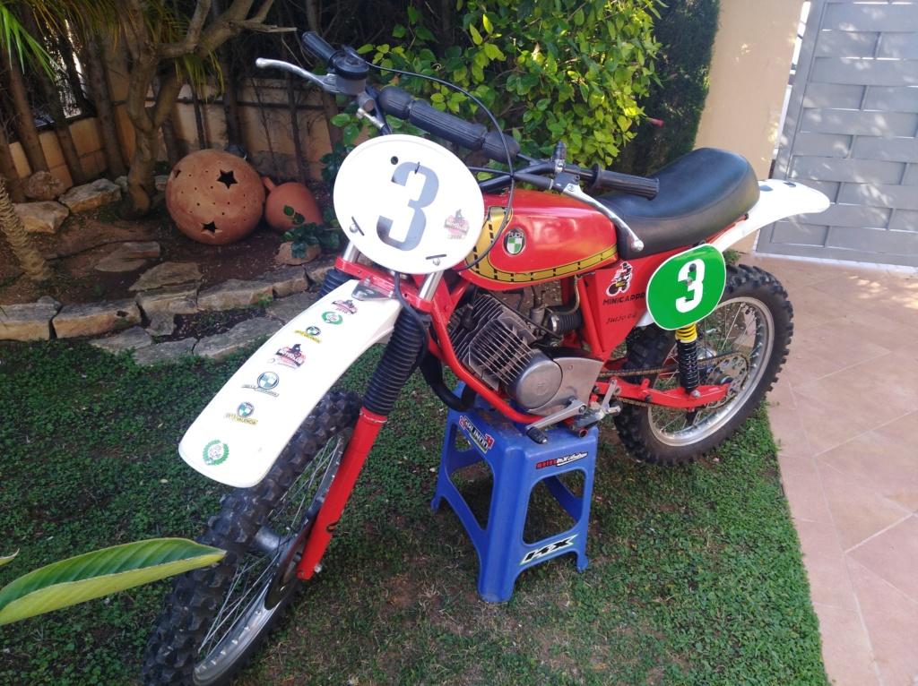 Historia de mi Minicross Y YO. Img_2047
