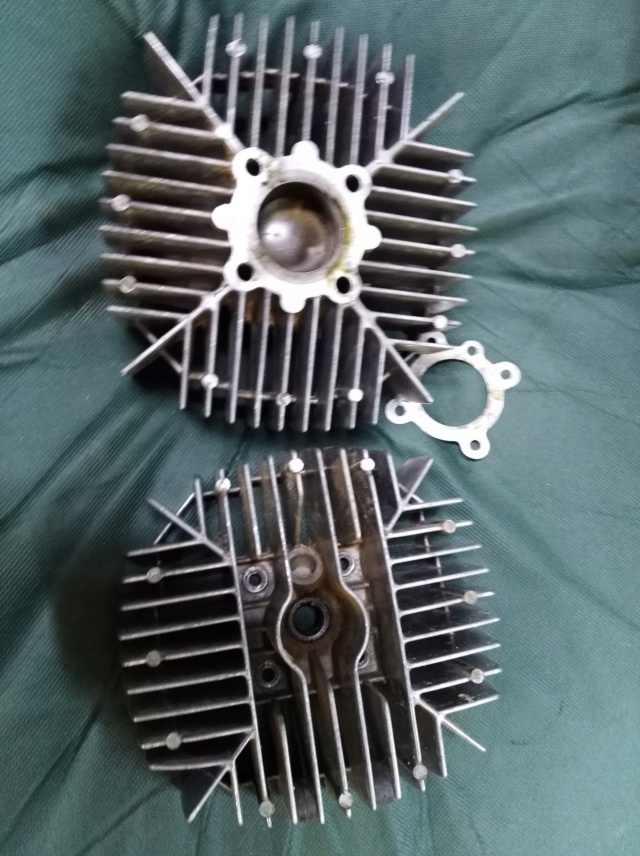 Venta,   cilindro, culata ,piston  PUCH 49cc Img_2081