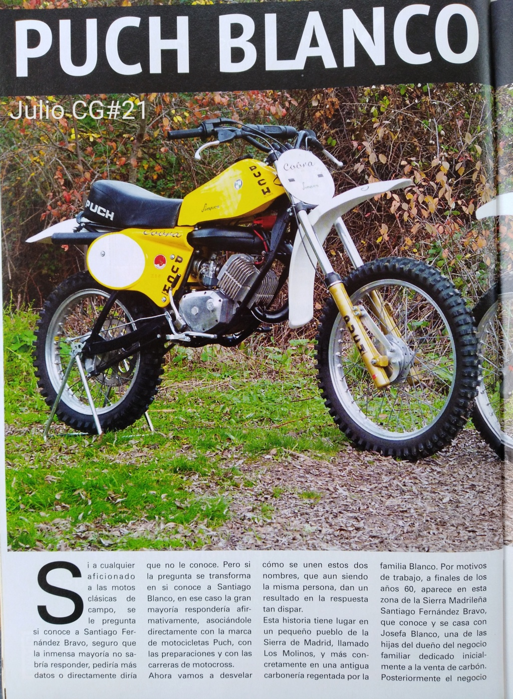BLANCOS  MOTOCICLISMO CLASICO. Nº123 Img_2180
