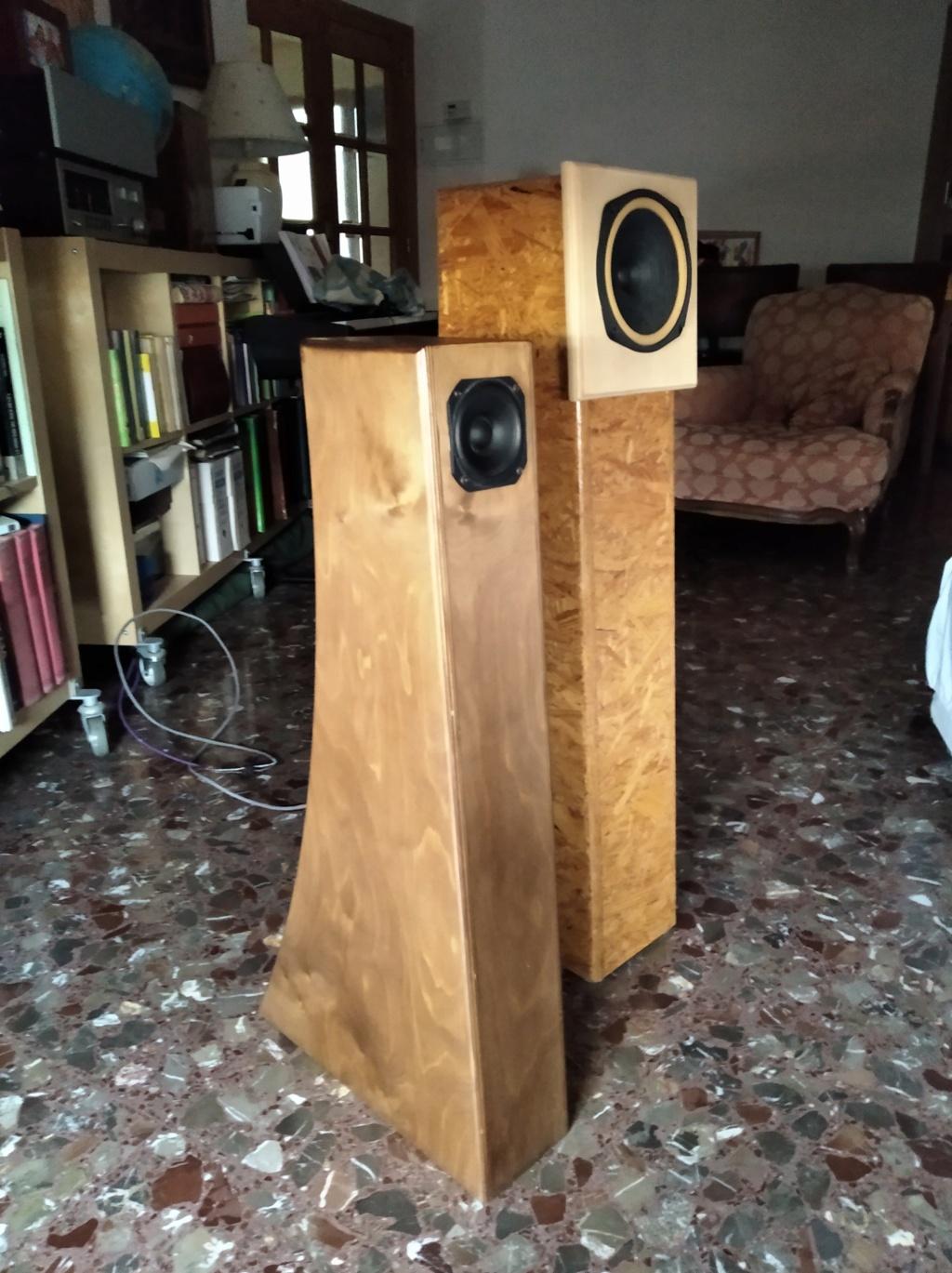Lautsprechershop kits construccion altavoces Img_2057