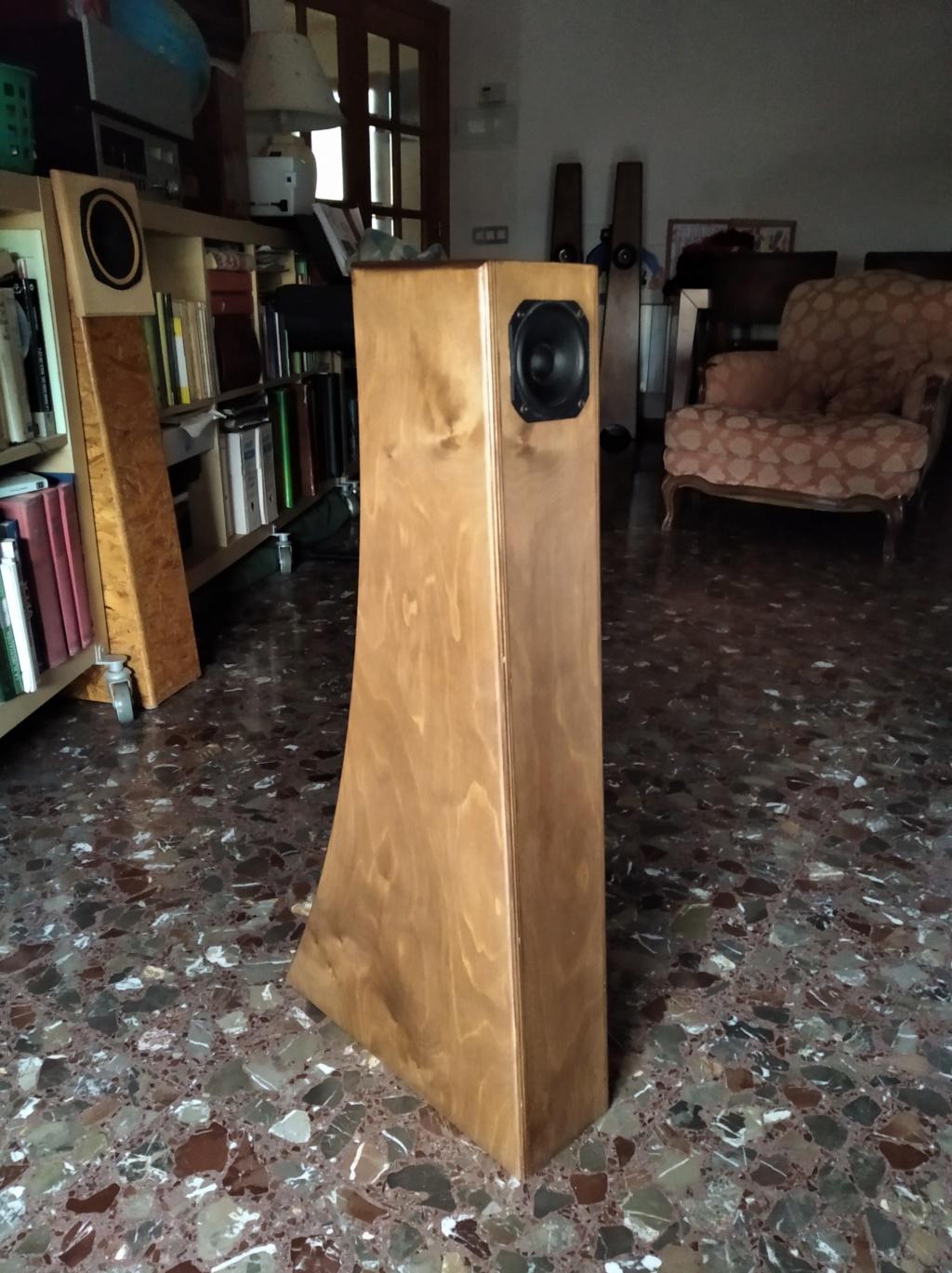 Lautsprechershop kits construccion altavoces Img_2058