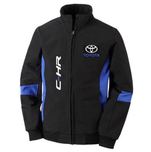 Vous avez dit CHR ? Les objets au logo de votre Toyota C-HR - Page 7 S-l50010