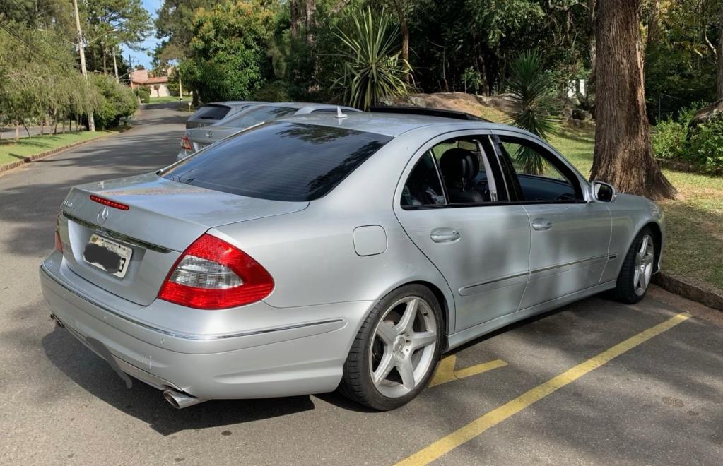 W211 - E350 2008 (Última série) Img_1216
